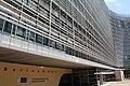 Bruxelles - Commission Européenne Berlaymont.jpg