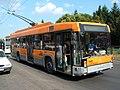 Bucharest Rocar-Autodromo trolleybus.jpg