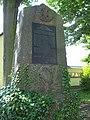 Buchwalde kriegerdenkmal.JPG