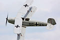 Bucker Jungmann - Shuttleworth Spring Airshow 2009 (3498304280).jpg