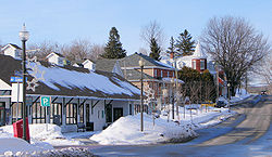 Buckingham, Quebec   Revolvy