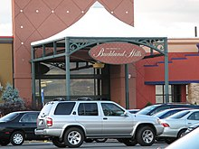 Image result for buckland hills mall