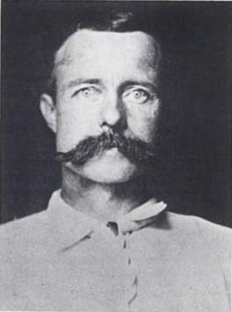Billy Claiborne - Frank Leslie killed Claiborne in what was ruled self-defense.