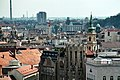 Budapest, view from the St. Stephen's Basilica to the south.jpg