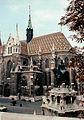 Budapest Mátyás templom 1985 (Azonosító 139).jpg