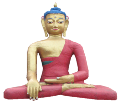 Buddha with transparent background.png
