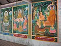 Buddhists' Wall Paintings, Phnom Chisor - panoramio.jpg