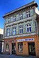Budynek, ul. Szeroka 8, Żory.JPG