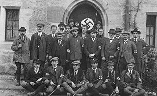 Deutschvölkischer Schutz- und Trutzbund