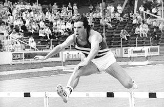 Athletics at the 1980 Summer Olympics – Mens 400 metres hurdles Olympic athletics event