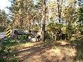 Bunkier. Znajduje się przy drodze krajowej 58, ok. 10 km od Jedwabna - panoramio.jpg