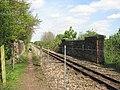 Bure Valley Railway and Walk - geograph.org.uk - 1279006.jpg