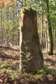 Burghaun Langenschwarz Boundary Stone KP Schlitz Queck.png