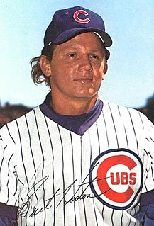 Burt Hooton American professional baseball player, pitcher, coach
