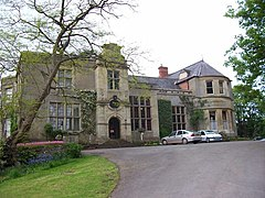 Manor Court Nursing Home Dungannon Closed