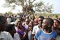 Burundian Refugee woman with baby. (19688218934).jpg