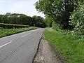 Busy Crossroads - geograph.org.uk - 175149.jpg