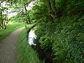 Bute, Lovers Walk Aqueduct. - geograph.org.uk - 857298.jpg