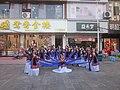 Buyei women in Zhenning Buyei and Miao Autonomous County, 12 June 2020g.jpg