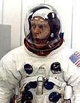 Buzz Aldrin yawns during pre-flight suiting.jpg