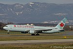 C-FCAF Boeing B767-375ER B763 - ACA (24563021905).jpg
