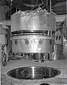 CALORIMETER HARDWARE IN SOUTH 40 ROCKET ENGINE TEST FACILITY RETF FUEL PIT - NARA - 17423438.jpg
