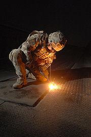 CCT - Spr Alderson welding