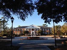 Coastal carolina university wikipedia historyedit sciox Gallery