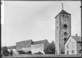 CH-NB - Laufenburg, Turm, vue partielle - Collection Max van Berchem - EAD-7077.tif