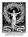 CRANE a garland for mayday 1895.jpg