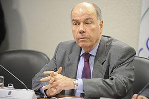 Mauro Vieira - Image: CRE Comissão de Relações Exteriores (16893650986)