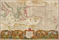 Ca. 1695 Dutch map - De Beschryvingh Van de Reysen Pauli en Van de Andere Apostelen.png