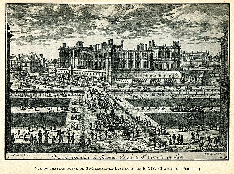 Royal Saint Germain Hotel Paris