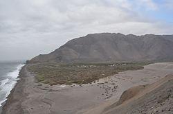 Caleta Camarones, Comuna de Camarones, Region de Arica y Parinacota, Chile 02.JPG