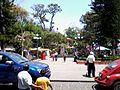 Calles y sitios de interés en el centro de Coatepec, estado de Veracruz. 14.jpg