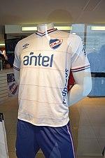 Club Nacional de Football - Wikipedia 6337b57796ebb