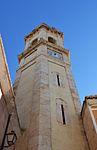 Campanar de l'església de sant Miquel Arcàngel d'Altura.JPG
