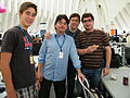 Campus Party 2011 in Spain -5.jpg