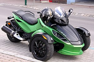 brp can am spyder roadster wikipedia rh en wikipedia org 2009 can am spyder owners manual pdf 2008 can am spyder owners manual