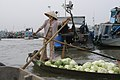 Can Tho, Vietnam, Floating Market, Sale.jpg