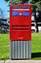 Canada Post Wikipedia