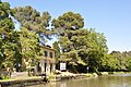 Canal du Midi, Carcassonne, Languedoc-Roussillon, France - panoramio (23).jpg