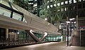 Canary Wharf railway station MMB 07.jpg