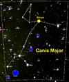 Canis Major charta negative cropped.png