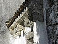 Canzorros igrexa de San Lourenzo da Granxa, Boqueixón.jpg