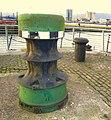Capstan, Alexandra Dock Belfast - geograph.org.uk - 670947.jpg