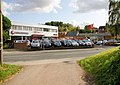 Car Showroom, Winnall - geograph.org.uk - 1020418.jpg