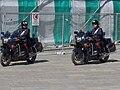 Carabinieri in moto a Bologna (April 2006).jpg