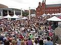 Cardiff Food Festival - geograph.org.uk - 4067497.jpg