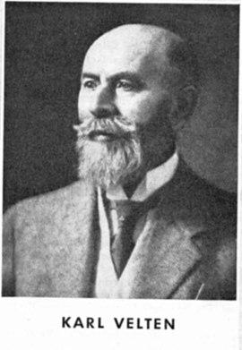 Carl Velten